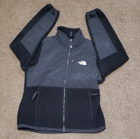 The North Face Jackets & Blazers - the north face polartec jacket